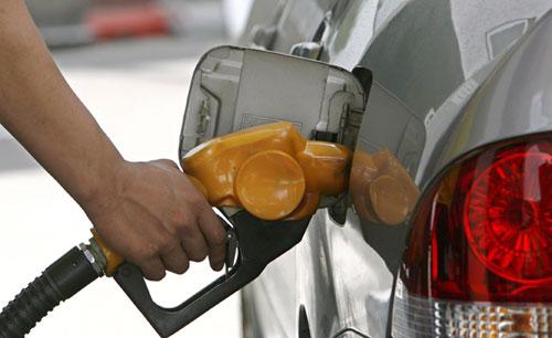 Gasolina Alcampo
