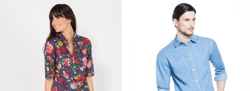 Tendencias de Moda para el verano 2015