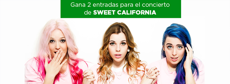 Sweet California Albacete