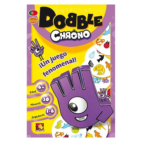 dobble-chrono