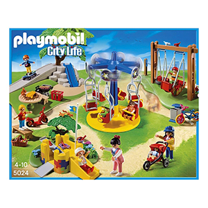 playmobil-city