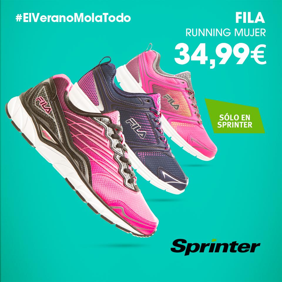 oferta-fila-running-zapatillas-sprinter