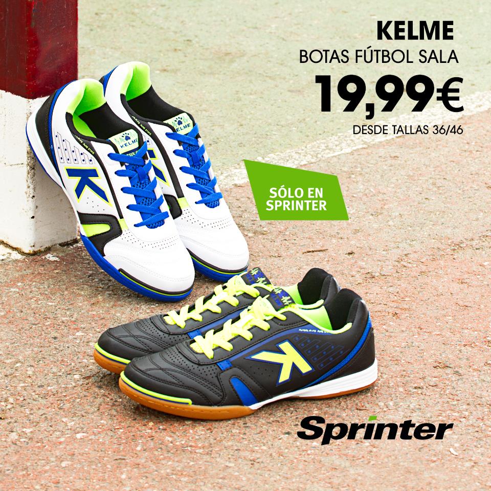 oferta-kelme-zapatillas-sprinter