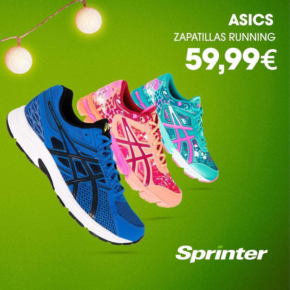 0edb6e2b Nuevas promociones en zapatillas de Sprinter | Imaginalia, tu Centro ...